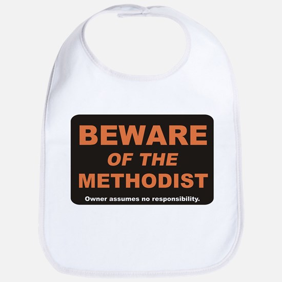 Beware / Methodist Bib
