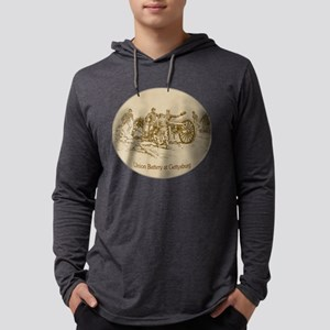 gbgbattery Long Sleeve T-Shirt