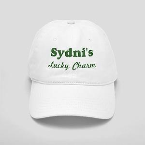 Sydnis Lucky Charm Cap