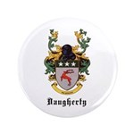 "Daugherty Coat of Arms 3.5"" Button (100 pack)"