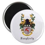 Daugherty Coat of Arms Magnet