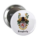 """Daugherty Coat of Arms 2.25"""" Button"""