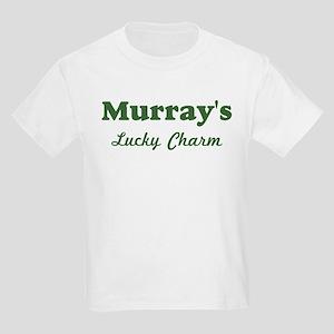 Murrays Lucky Charm Kids Light T-Shirt