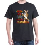 Not So Short Corgi Dark T-Shirt