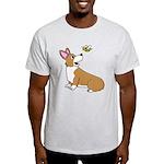 Corgi Bee Light T-Shirt