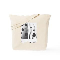 Graphic Magic Tote Bag
