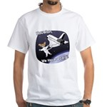 Space Corgi T-Shirt (Cartoon)