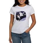Space Corgi Women's T-Shirt
