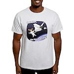 Space Corgi Light T-Shirt