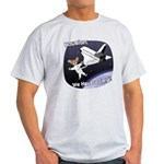 Space Corgi Light T-Shirt