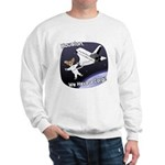 Space Corgi Sweatshirt