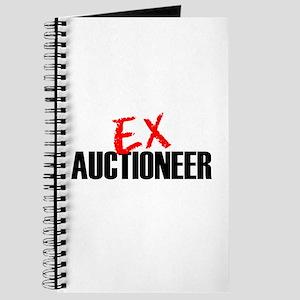 Ex Auctioneer Journal