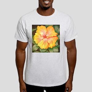 Hibiscus Pop Light T-Shirt