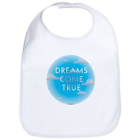 Dreams Bib