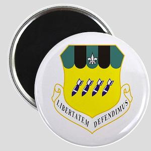 Barksdale AFB Magnet