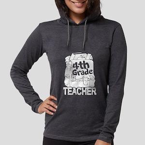 4th Grade Teacher Long Sleeve T-Shirt