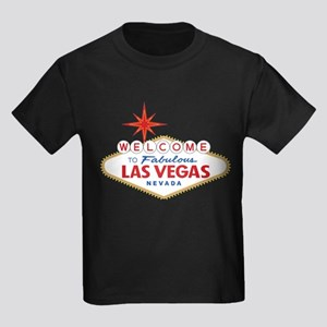 Welcome to Fabulous Las Vegas, NV T-Shirt