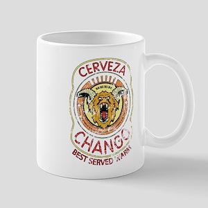 Desperado 'Chango Beer' Mug