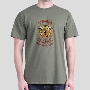 Desperado 'Chango Beer' Dark T-Shirt