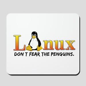 Linux Mousepad