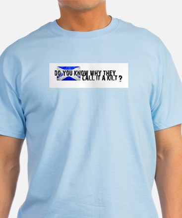 Do You Know Why T-Shirt