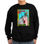 Pontchartrain Beach Sweatshirt (dark)