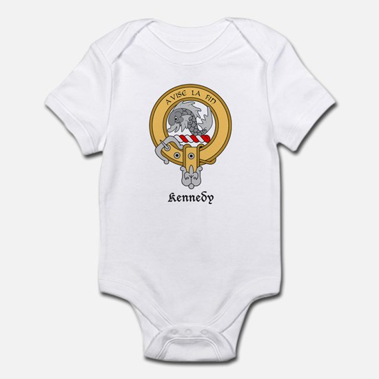 Kennedy Infant Bodysuit