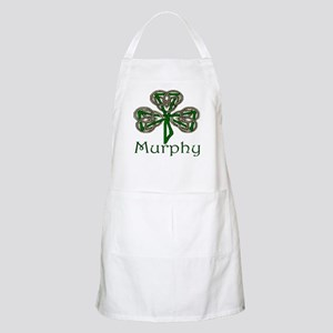 Murphy Shamrock BBQ Apron