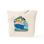 GrisDismation's Ongher Tote Bag
