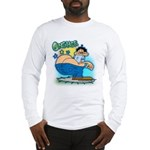 GrisDismation's Ongher Long Sleeve T-Shirt