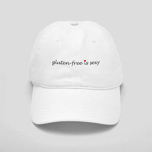 gluten-free is sexy Cap