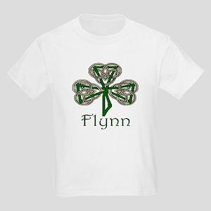 Flynn Shamrock Kids Light T-Shirt