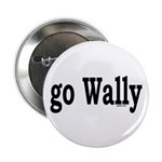 """go Wally 2.25"""" Button (100 pack)"""