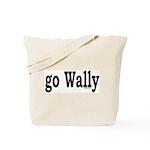 go Wally Tote Bag