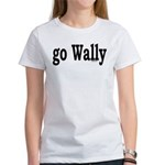 go Wally Women's T-Shirt