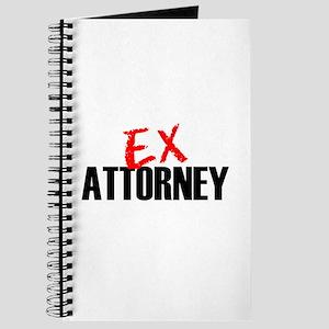 Ex Attorney Journal