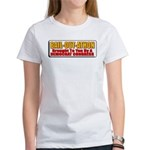 Bail-Out-Athon Women's T-Shirt