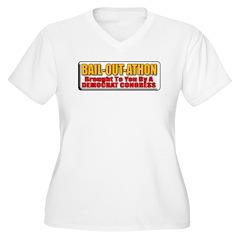 Bail-Out-Athon T-Shirt