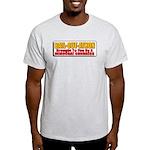 Bail-Out-Athon Light T-Shirt