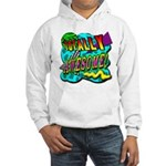 Totally Awesome! Hooded Sweatshirt