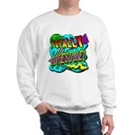 Totally Awesome! Sweatshirt