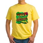 Totally Awesome! Yellow T-Shirt