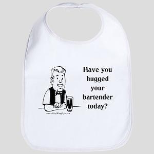 Bartender Hug Bib