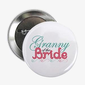 """Granny of the Bride 2.25"""" Button"""