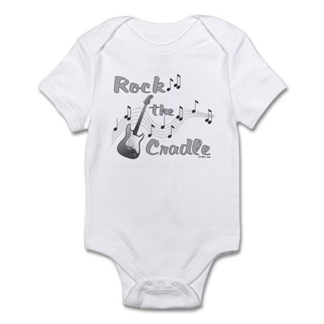 Stellar Rock the Cradle Infant Bodysuit