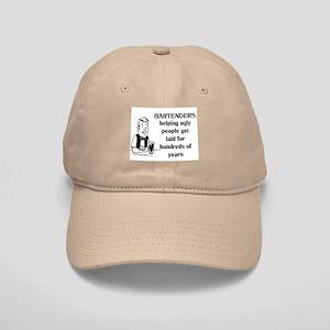 Bartenders Laid Cap