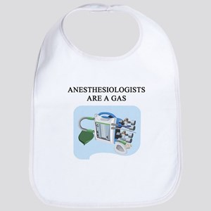 anesthesia anesthesiologist Bib