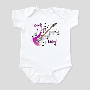 Rock A Bye Baby Infant Bodysuit