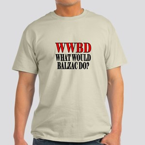 WWBD Light T-Shirt