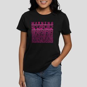 fangirlpinkback T-Shirt